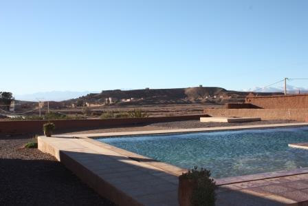 Camping Escale de Ouarzazate (ex Le Tissa) Img_1311