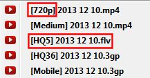 Vidéo HD montage logiciel gopro et autre  Image236