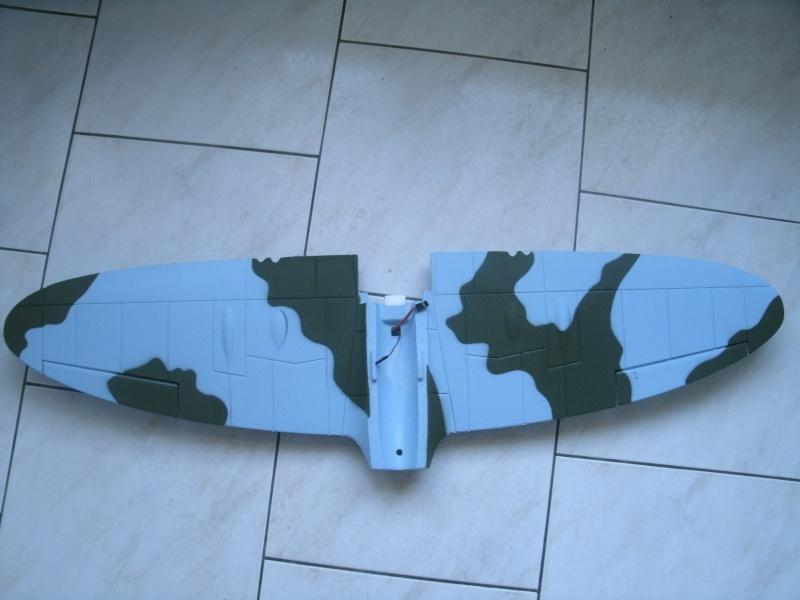Le Spitfire de Totoffr 28 Gedc1310