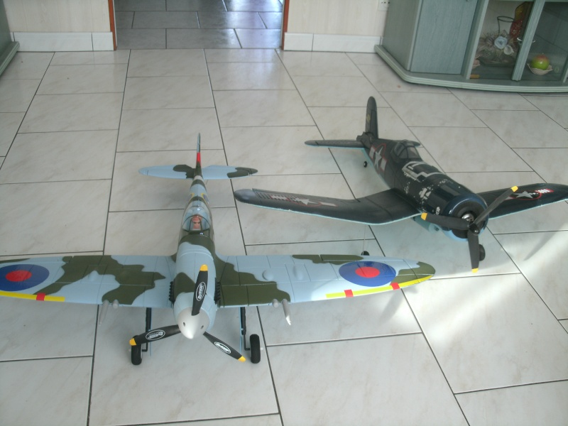 Le Spitfire de Totoffr 28 Gedc1410
