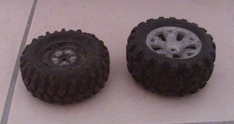 VW T3 Doka Syncro  Gopr4614