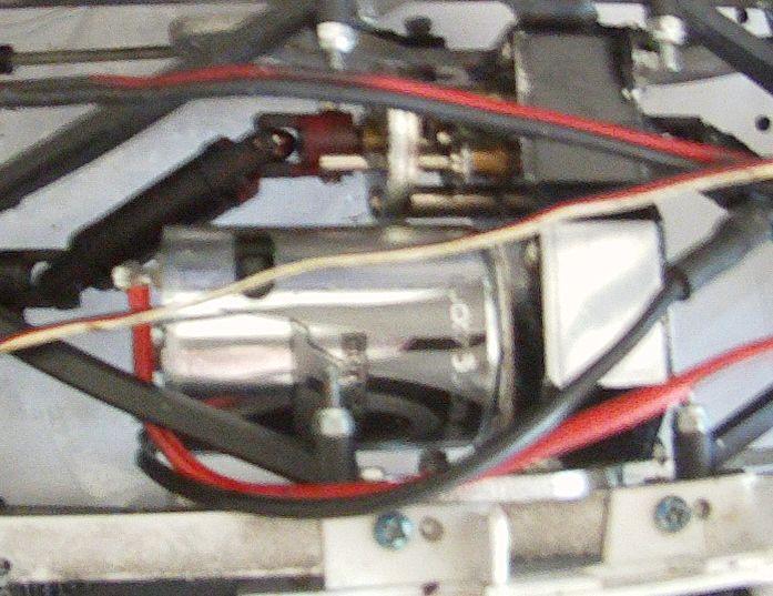 VW T3 Doka Syncro  - Page 3 Gopr5516
