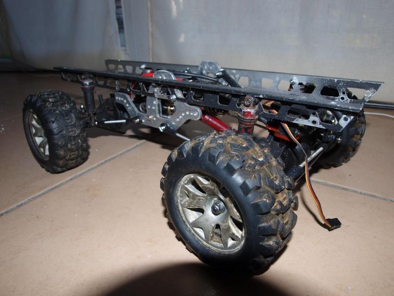 VW T3 Doka Syncro  P3071210