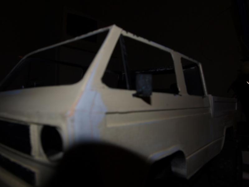 VW T3 Doka Syncro  P3211214