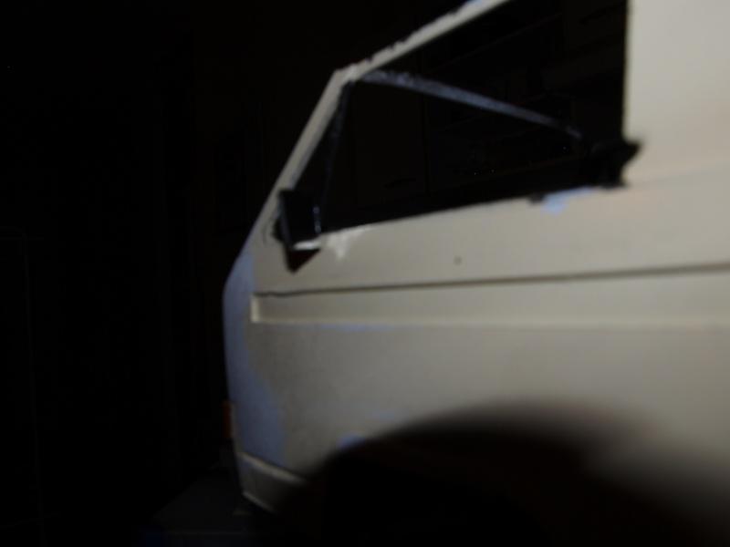 VW T3 Doka Syncro  P3211215
