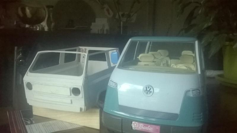 VW T3 Doka Syncro  Wp_20116