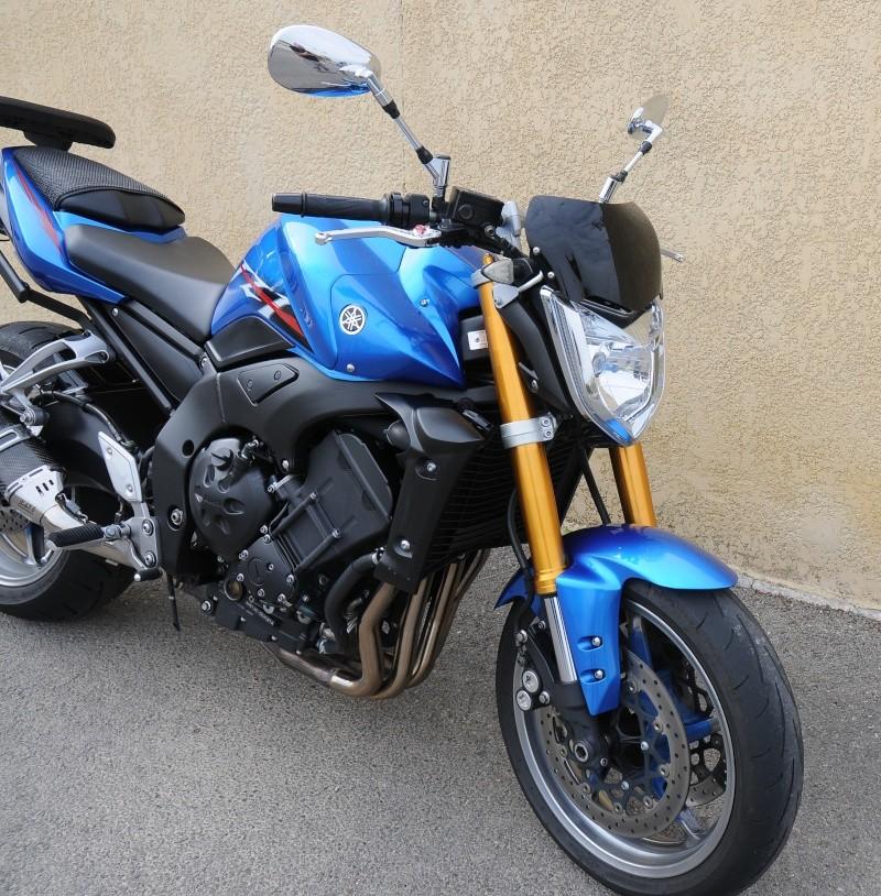 Yamaha FZ1 N 2007 bleu série limitée (VENDUE) Stf_6714