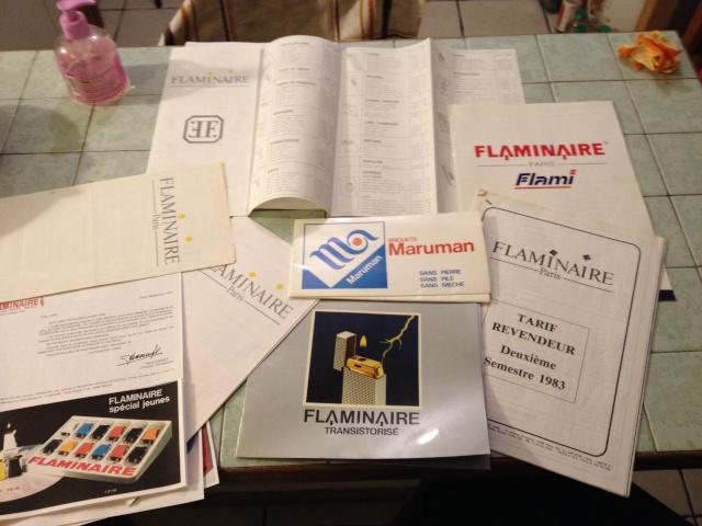 flaminaire - Les briquets FLAMINAIRE d'Aurelien - Page 2 Image10