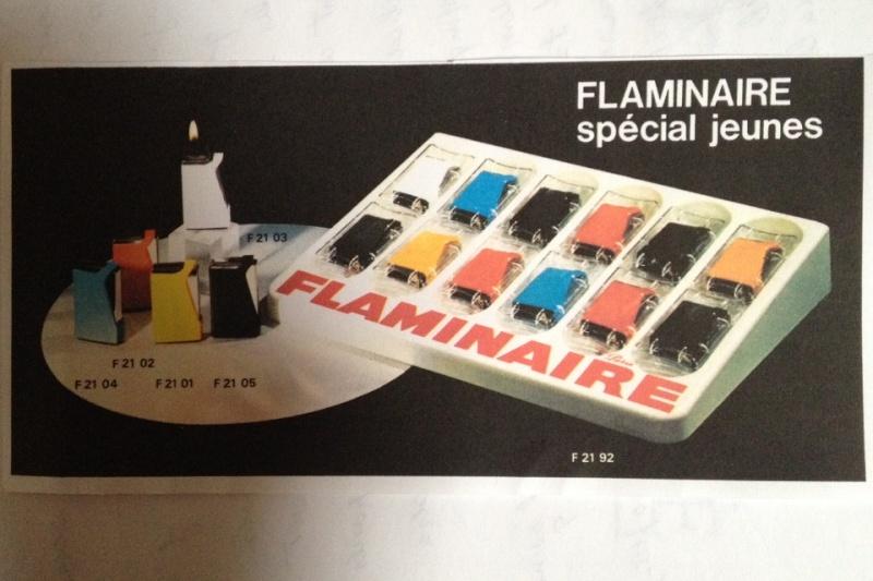 flaminaire - Les briquets FLAMINAIRE d'Aurelien - Page 2 Photo_50
