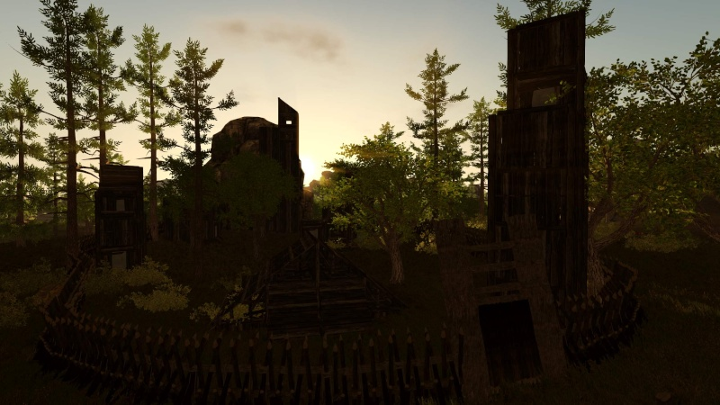 Camp for Beginners by JaKuZart Media013