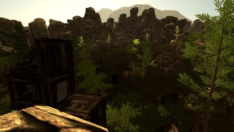 Camp for Beginners by JaKuZart Media110