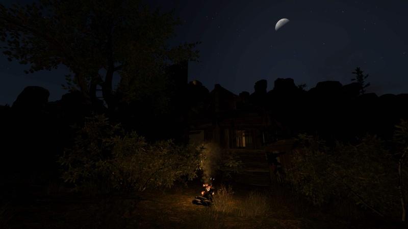 Camp for Beginners by JaKuZart Media113