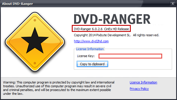 dvd ranger player free download