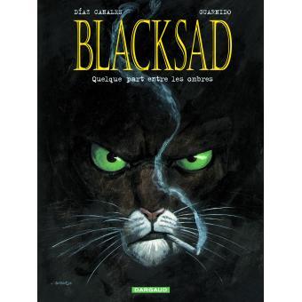 Blacksad - Série [Canales, Diaz & Guarnido] 1540-111