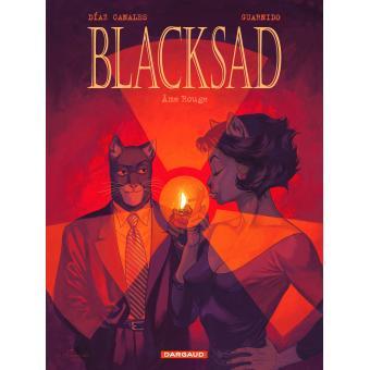 Blacksad - Série [Canales, Diaz & Guarnido] 1540-310