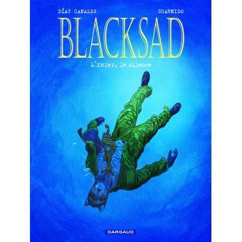 Blacksad - Série [Canales, Diaz & Guarnido] 1540-410