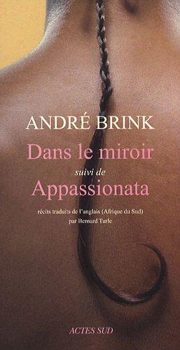 [Brink, André] La porte bleue - Dans le miroir - Appassionata 41cp9y10