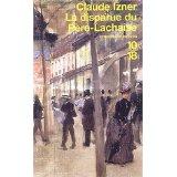 [Izner, Claude] Les enquêtes de Victor Legris - T2: La disparue du Père-Lachaise 51zbkb10