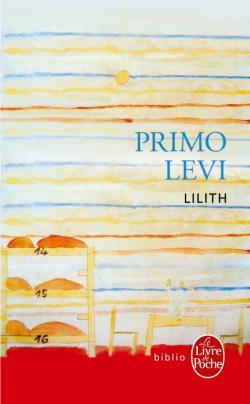 [Levi, Primo] Lilith 97822510