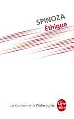 [Spinoza, Baruch] Ethique 97822511