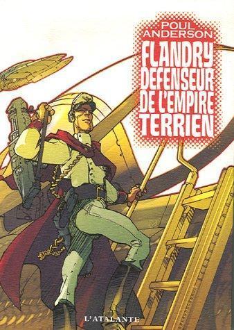[Anderson, Poul] Défenseur de l'empire terrien Image_10