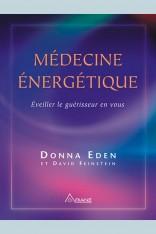 [Eden, Donna & Feinstein, David] La médecine énergétique - Eveiller le guérisseur en vous Medene10