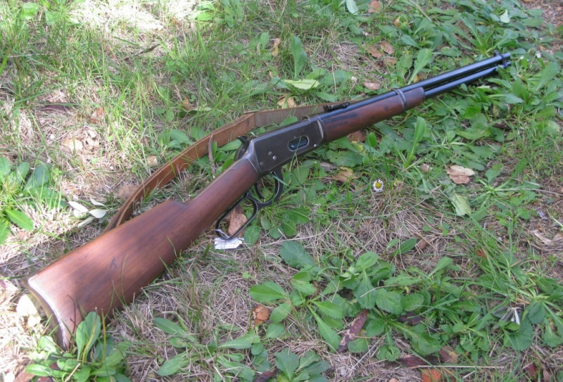 """WINCHESTER 94 """"ARMEE FRANCAISE"""" Img_6210"""