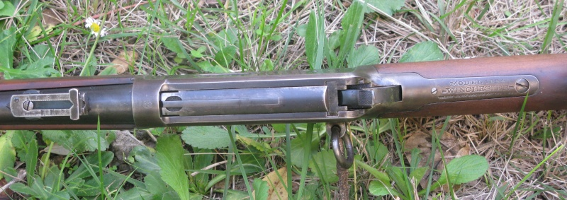 """WINCHESTER 94 """"ARMEE FRANCAISE"""" Img_6211"""
