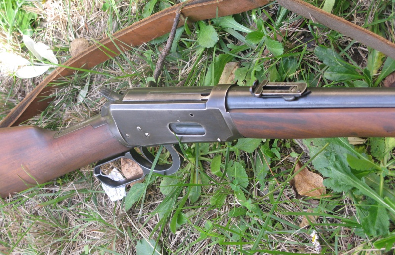 """WINCHESTER 94 """"ARMEE FRANCAISE"""" Img_6212"""