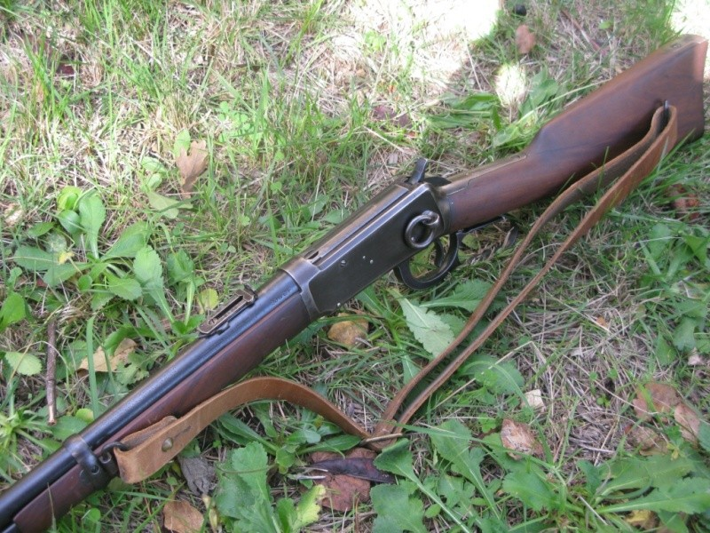 """WINCHESTER 94 """"ARMEE FRANCAISE"""" Img_6214"""