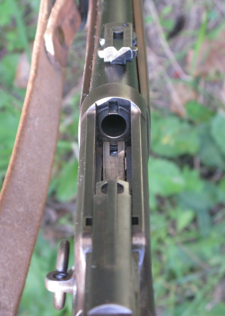 """WINCHESTER 94 """"ARMEE FRANCAISE"""" Img_6216"""