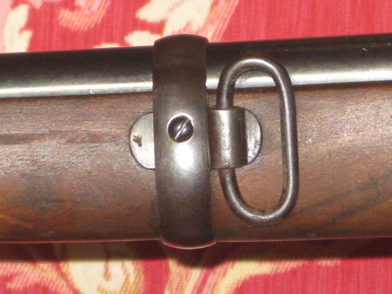"""WINCHESTER 94 """"ARMEE FRANCAISE"""" Img_6219"""