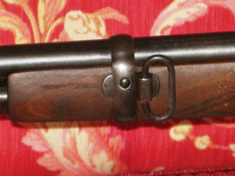 """WINCHESTER 94 """"ARMEE FRANCAISE"""" Img_6220"""