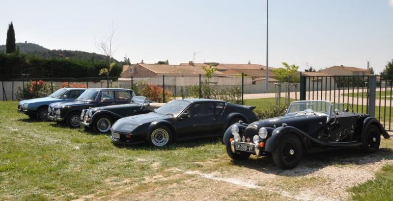 Cabrauto en vadrouille Se510