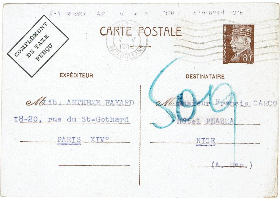 Calmann-Lévy 1942_i11