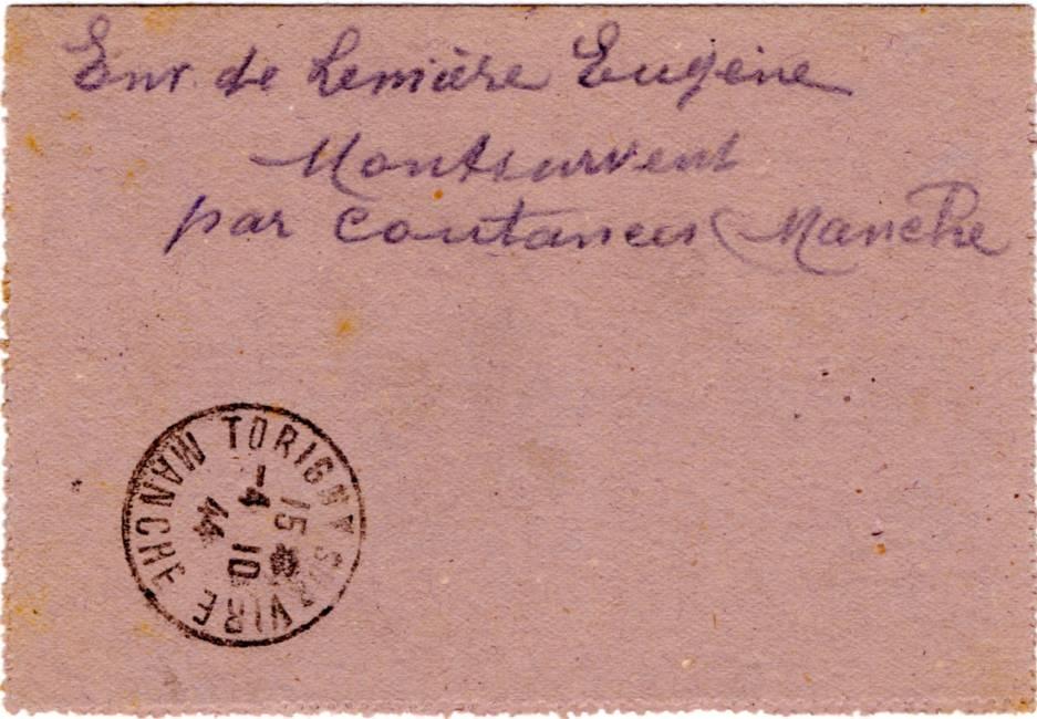 Arc de Triomphe 25/10/44 1944_a11
