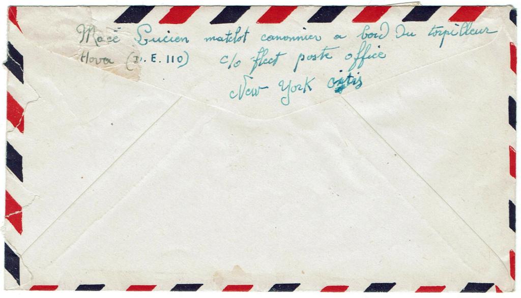 1944 une lettre du torpilleur Hova avec censure navale française 1944_c10