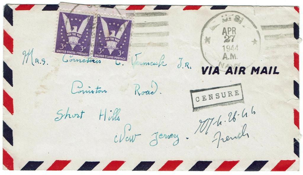 1944 une lettre du torpilleur Hova avec censure navale française 1944_c11