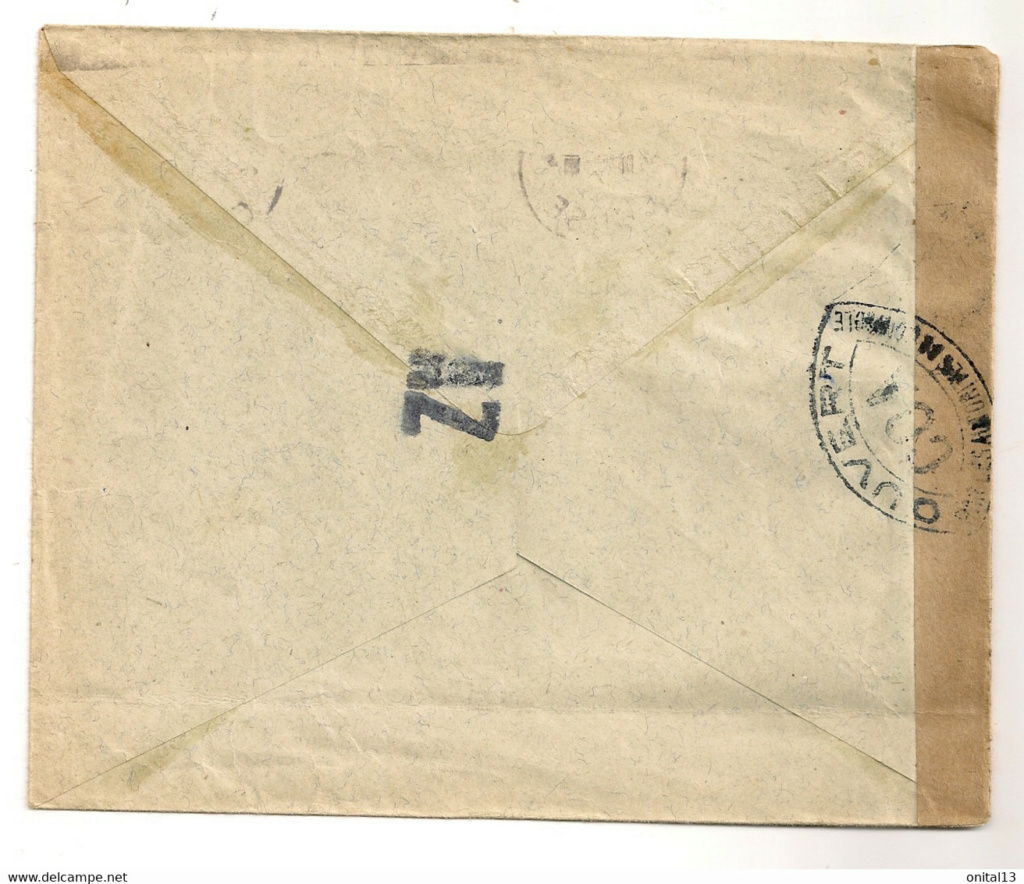 COA période Libération : Corse? 1945_c12