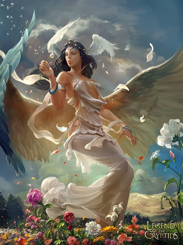J'aperçois des anges par là 14995410