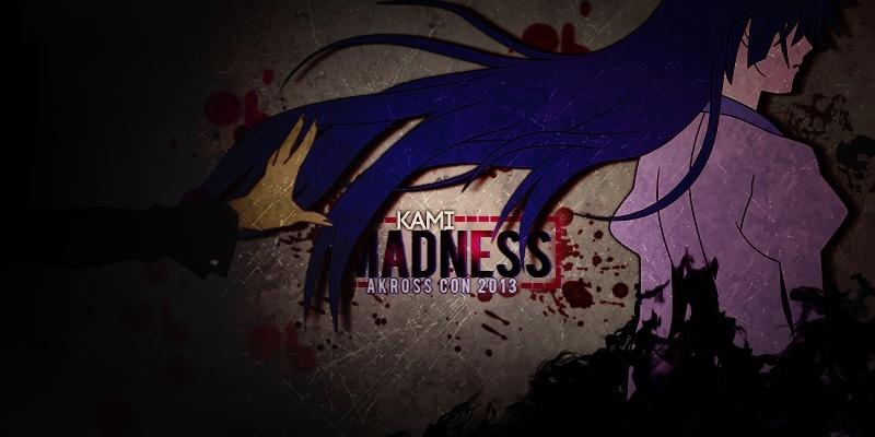 [15 th Akross con 2013] Madness Bann-m10