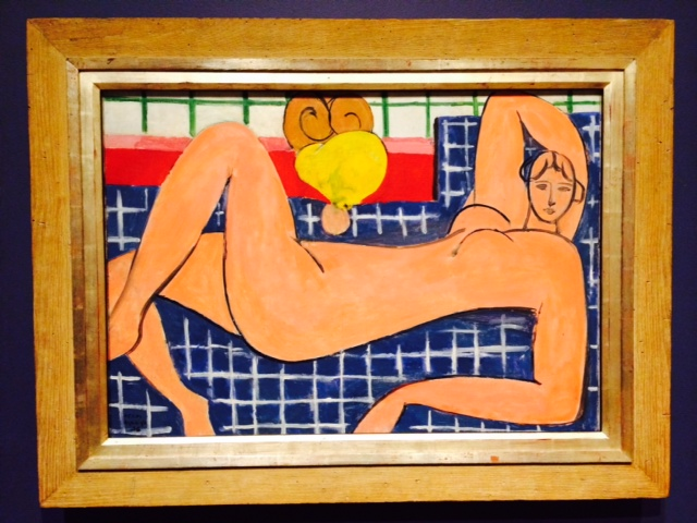 Matisse returned to Rosenberg Family by Oslo Museum Unname10