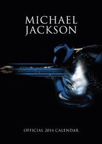 Nouveau calendrier Michael Jackson 2014 Danilo10