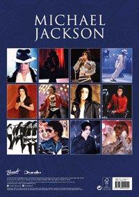 Nouveau calendrier Michael Jackson 2014 Danilo11
