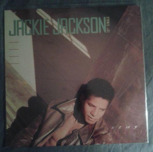 Jackie Jackson Photo-14