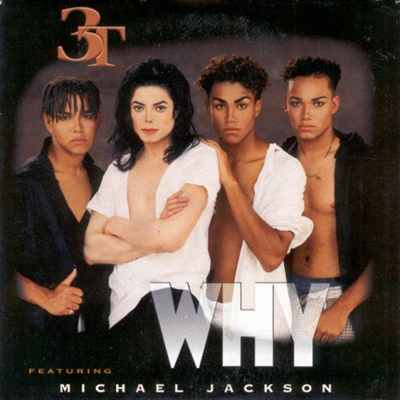 3T: Michael Jackson and his nephrews Why10