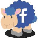 facebook ovelha