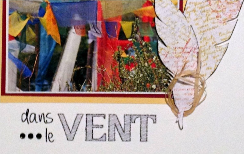 Galerie Papouasie - Equipe sacs verts Datail10