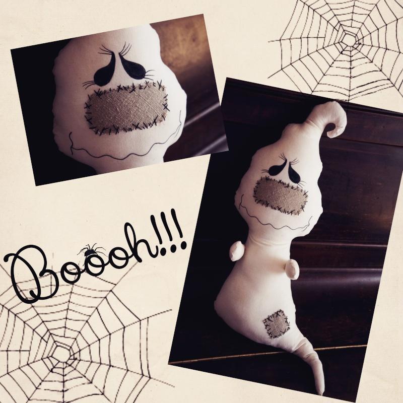 boooh mon petit fantôme Booh10