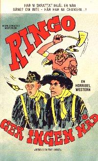 ringo e gringo - Ringo e Gringo contro tutti (inédit) - Bruno Corbucci - 1967 639210